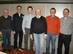 MGV Vorstand 2013